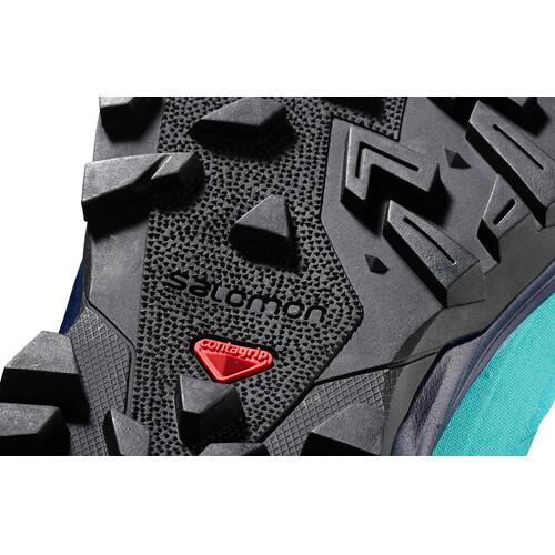 Salomon Outpath - Chaussures Femme - bleu sur campz.fr ! Footlocker Prix Pas Cher Finishline Mastercard Magasin De Sortie Rabais e5Vc5F